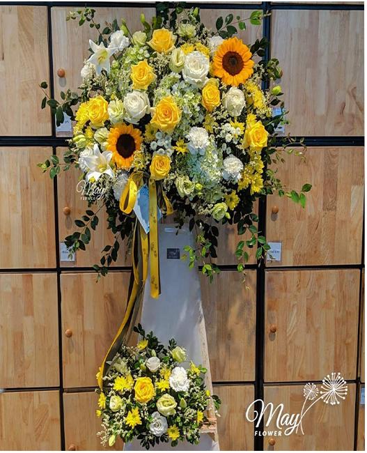 Cửa hàng hoa tươi Cai Lậy