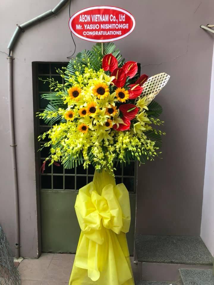 Tiệm hoa tươi Thốt Nốt